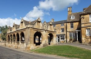 The Cotswold Way Chipping Campden