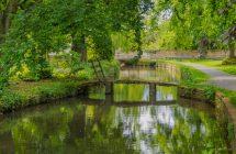 cotswold walking co bridge