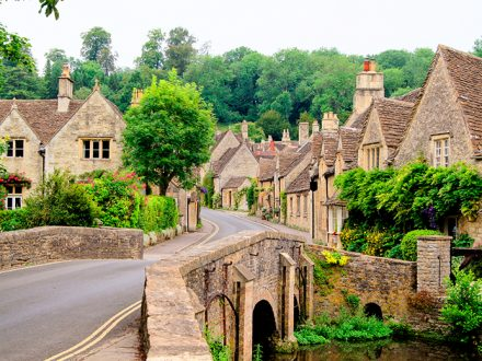 Cotswold Way Winchcombe
