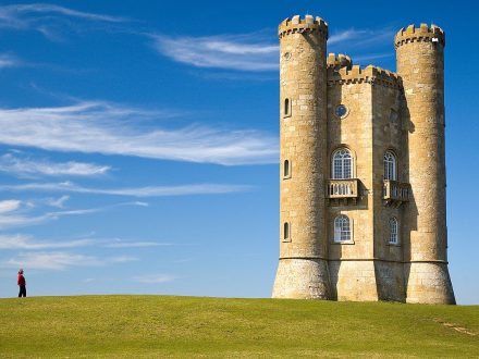 Cotswold Way Broadway Tower