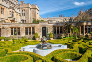 Sudelely Castle & Gardens