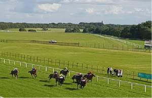 Bath Racecourse Cotswold Way