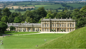 Dyrham Park Cotswold Way