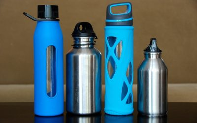 Cotswold Way Accessories guide water bottles