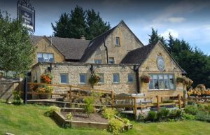 Cotswold Way accommodation local Inn