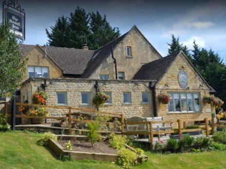 Cotswold Way accommodation local Inn