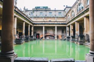 Cotswolds Roman Baths