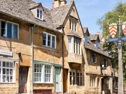 Cotswold Walking Co Chipping Campden
