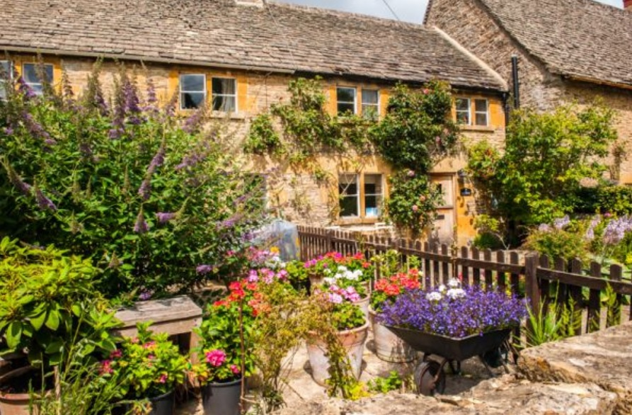 Naunton Cottage
